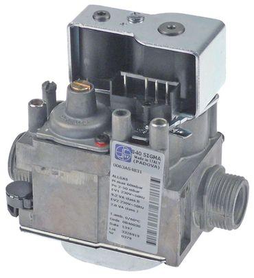 Electrolux Gasventil Sigma 0063AS4831 2-50mbar 50Hz 230V