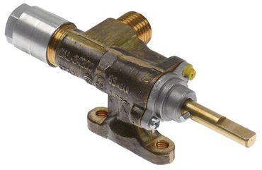 COPRECI CAL-24200 Gashahn für Lincat Achsabflachung oben 28/13mm