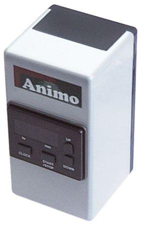 Animo Timer elektronisch bis 99h