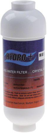 AQUA CURE H60FB Wasserfilter für Roller-Grill 8,50bar 4l/min