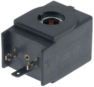 CASTEL HM2 ATEX Magnetspule Aufnahme ø 11,50mm 50/60Hz 8VA