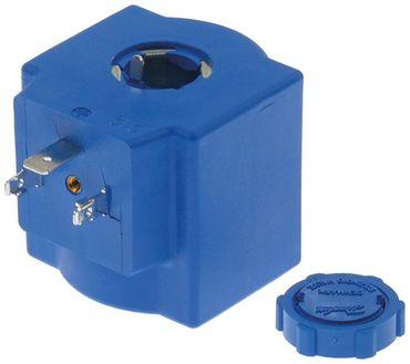 DANFOSS Magnetspule für Fagor Anschluss DIN 43650A 50/60Hz
