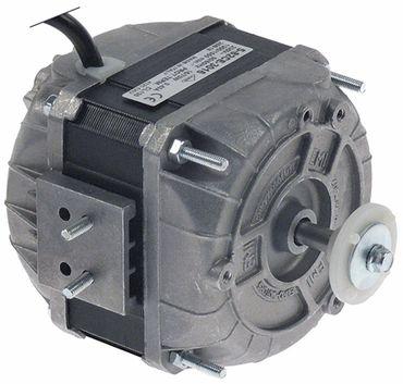 Lüftermotor 5-82CE-3016 1300/1550U/min 50/60Hz Kabel 500mm 16/70W