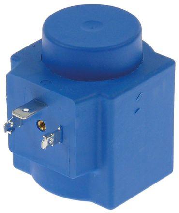 DANFOSS BB240AS Magnetspule für Wexiödisk Anschluss DIN 43650A