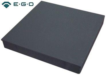 EGO 11.33460.344 Kochplatte Anschluss 4 Schraubklemmen quadratisch
