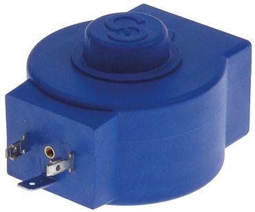 CASTEL HF3 Magnetspule Anschluss für Stecker Aufnahme ø 11,40mm