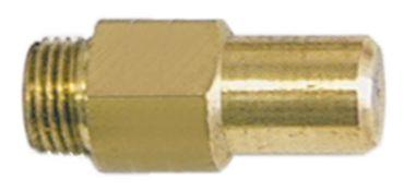 Ambach Gasdüse Bohrung 1,05mm M10x1 SW 11