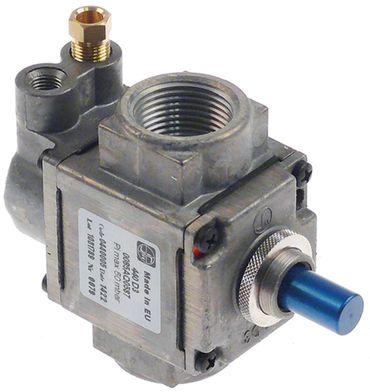 """Electrolux Gasventil SIT D3 50mbar Gasausgang 3/4"""" Gaseingang 3/4"""""""