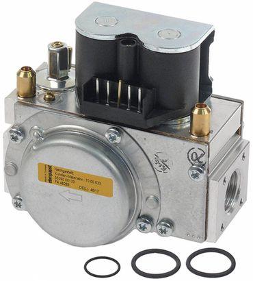 ebm-papst GB-WND 055 D01 S02 SEP Gasventil für Rational 65mbar