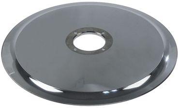 Berkel Rundmesser für Aufschnittmaschine BSFGL, BSFML, BSFSL INOX