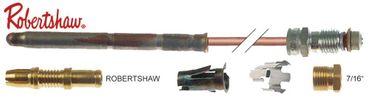 ROBERTSHAW Thermoelementsatz für Star-Manufacturing ASA 11/32