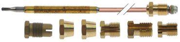 SIT Thermoelementsatz für Electrolux 7-teilig Länge 1200mm