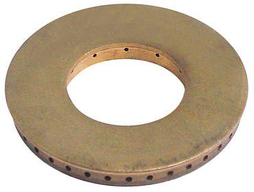 Palux Brennerdeckel für Gasherd 800163, 800171, 800198 ø 95mm