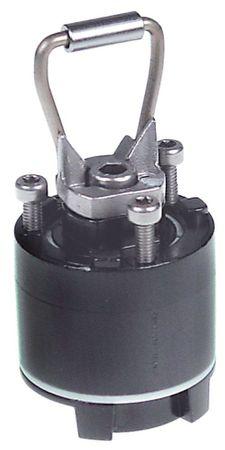 Rational Verschluss für Kombidämpfer SCC 61-102 für Tür 45mm