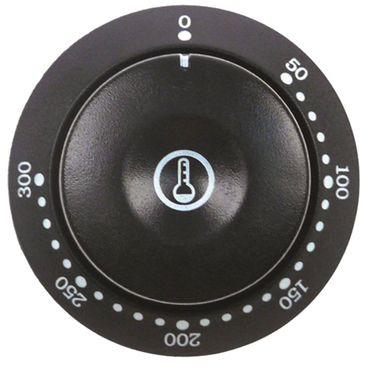 Bartscher Knebel für A150674, A150671 für Thermostat ø 58mm