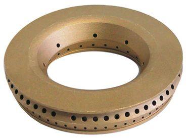 Gico Brennerdeckel für Gasherd 900-138FEA, 900-138FA ø 110mm