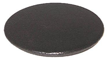 Electrolux Brennerdeckel für 168924, 168922, 168524 ø 70mm