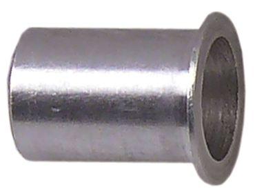 Giga Mischhülse für Gasherd für Brennerdeckel ø 80mm ø 20mm
