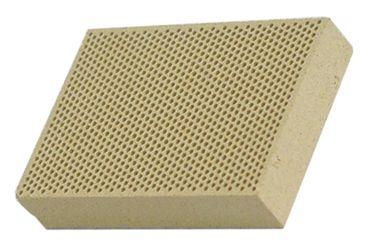 OEM Keramikplatte für Pizzaofen SG23, SG22, SG33 Länge 68mm