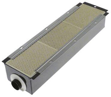 Lincat Brenner für Salamander OG7302 Länge 415mm Breite 123mm