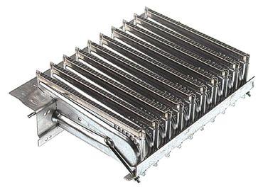 Ambach Flächenbrenner für Fritteuse Gas FG1-40, GF-40 195x160mm