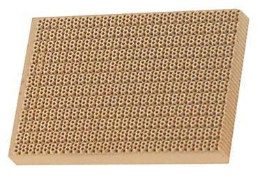 Tecno MCM Keramikplatte Länge 102mm Breite 72mm Höhe 13mm