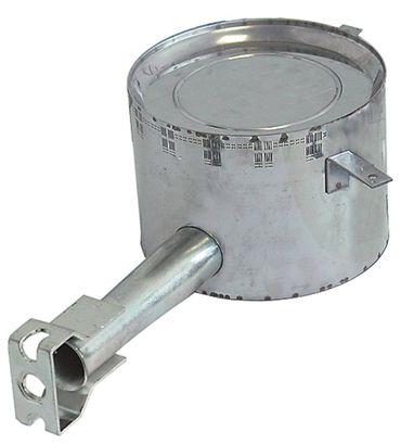 Angelo-Po Glühplattenbrenner für Gasherd 2G1TP3G, 1G1TP0G, 31TP