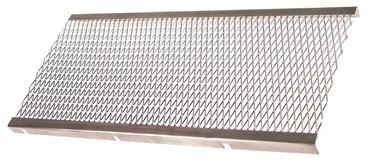 Brennergitter für Gyrosgrill Breite 230mm Länge 490mm