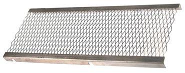 Brennergitter für Gyrosgrill Breite 230mm Länge 670mm
