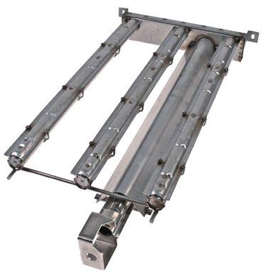 Olis Stabbrenner Reihenanzahl 3-reihig Länge 610mm 92-04PLG