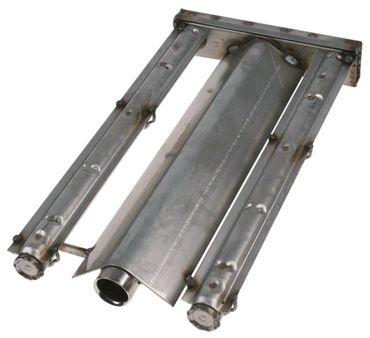 Angelo-Po Stabbrenner für Lavasteingrill 1G0GRG 6000W ø 25mm