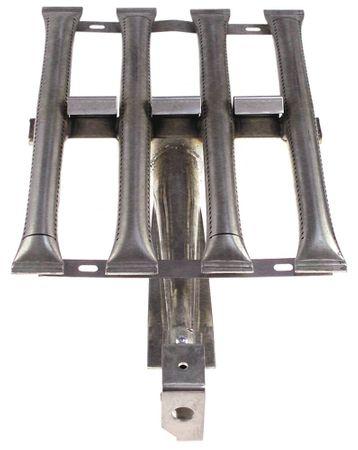 CB Lavasteinrost für Gasbrenner Länge 425mm Breite 250mm