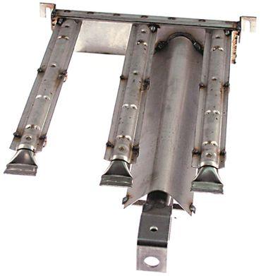 CB Stabbrenner Lavasteinrost Reihenanzahl 3-reihig Länge 460mm