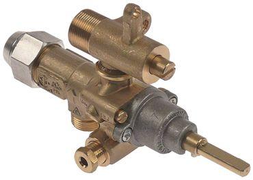EGA-Alternativ GPEL21D Gashahn für MKN 2063403-08, 2063403-07