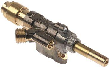 SABAF 10 Gashahn für Fiamma GGP10.6, GGP10.8, GCT6 32mm