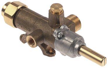 COPRECI CPMM18700 Gashahn für Fagor CG9-51RC, CG9-51x30mm 0,55mm