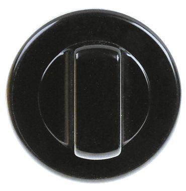 Ascobloc Knebel ø 70mm Symbol universal schwarz