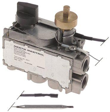 MERTIK GV31T Gasthermostat für Electrolux max. Temperatur 110°C
