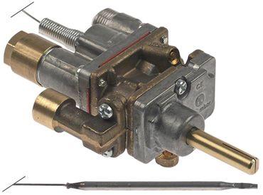 COPRECI Gasthermostat für Bräter Gas FTG9-10L+R, FTG9-05x84mm