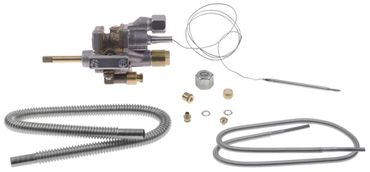 COPRECI Gasthermostat-Kit MT7200