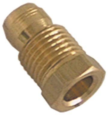 PRO-GAS Klemmschraube für Electrolux für Verschraubung M10x1 SIT