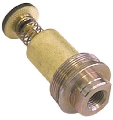 MINISIT Magneteinsatz für Electrolux JUN90042, JUN75022 ø 17mm
