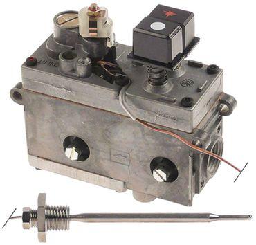 SIT MINISIT 710 Gasthermostat für Electrolux 60-200°C Nein M10x1