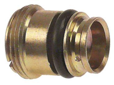 SIT MINISIT 710 Kleinbranddüse für Nudelkocher Lotus CPM-62G 1mm