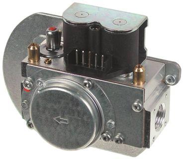 DUNGS GB-WND 55 243 442 Gasventil für Kombidämpfer Rational 230V