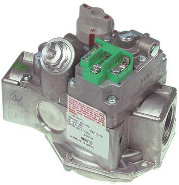 """Gasventil 7000ERHC-240-S7CL 208/240V 50/60Hz Gaseingang 1"""""""