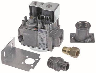 Falcon Gasventil 840036 für Fritteuse G401F, G401, G402F 230V Kit