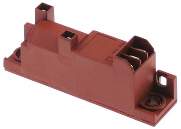 Angelo-Po Zündgruppe 230V für Fritteuse Gas FCV101DM, FCV101DS 2