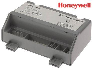 HONEYWELL Gasfeuerungsautomat S4560A 1008 für Kombidämpfer 50Hz