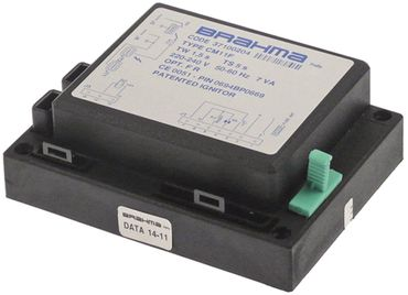 BRAHMA Gasfeuerungsautomat CM11F passend für Baron 220-240V